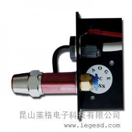 固定式静电消除装置|排式离子风嘴|合肥离子风嘴LA-412