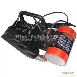 喷绘布热拼接机,自动拼接机,灯布折边拼布,热熔材料拼接