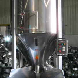 大型颗粒混料机优价供应 不锈钢塑料混料机