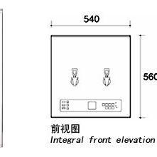 吉之美开水器GM-K1G-30CSW不锈钢商务机