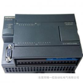 供应广州西门子s7-200 CPU222 晶体管