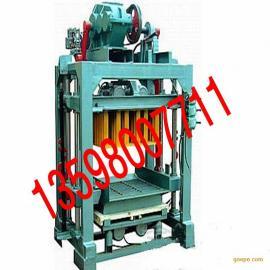 厂家直销水泥垫块机 半自动手动垫块机 优质设备 *低价格