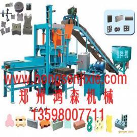厂家直销混凝土垫块机 水泥垫块机 优质设备 优质价格