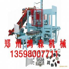 厂家直销*新型垫块机 全自动垫块机 优质设备优质价格