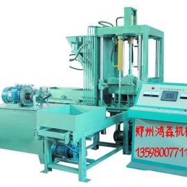 郑州直销水泥垫块机 *新型垫块机 供应成套设备 优质价格