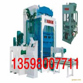 2014厂家直销*新型液压制砖机 液压垫块机设备 优质价格