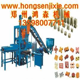 供应垫块机 水泥垫块机 钢筋垫块机优质垫块机设备