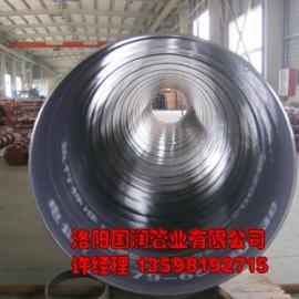 专业生产3PE地埋防腐管
