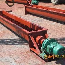 干水泥LS219/300型单管螺旋输送机正品销售