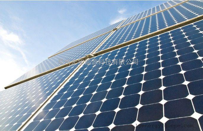 单晶260瓦太阳能电池板厂家,260瓦太阳能板价格