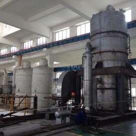 温州本优五水硼砂闪蒸结晶器 降温闪蒸结晶系统