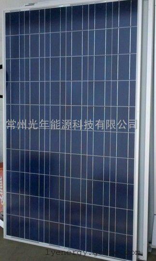 多晶230瓦电池板厂家,230瓦太阳能电池板价格