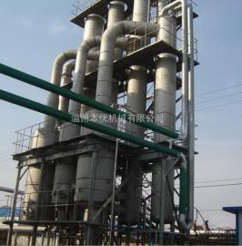 温州本优硫代硫酸钠蒸发结晶器 硫代硫酸钠废水蒸发结晶器