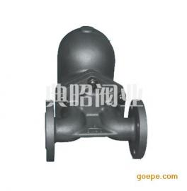 FT43-16/10/4.5浮球式蒸汽疏水阀