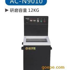 磁力抛光机使用方法与磁力研磨机设备介绍