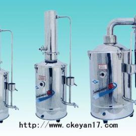 不锈钢电热蒸馏水器, 电热蒸馏水器厂家