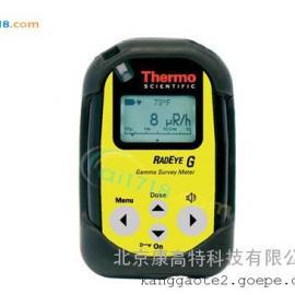 美国THERMO FISHER(赛默飞世尔)  RadEye G个人剂量率仪