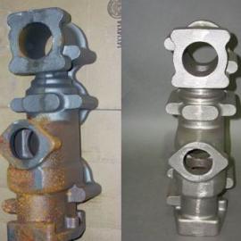 304氩弧焊斑清洗剂  氧化皮焊斑清洗剂