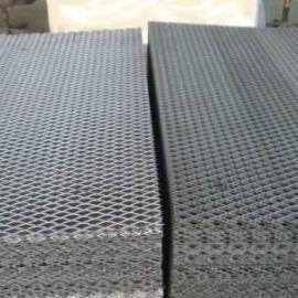 四川钢板网厂 成都钢板网 菱形拉伸钢网
