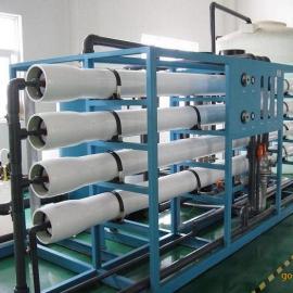 贵州工业反渗透纯水设备 贵州RO反渗透纯化水系统