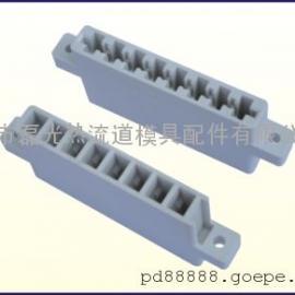 热流道温控箱AMP端子排昆山南京苏州温控器端子排