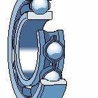 单列深沟球轴承-SKF深沟球轴承-轴承