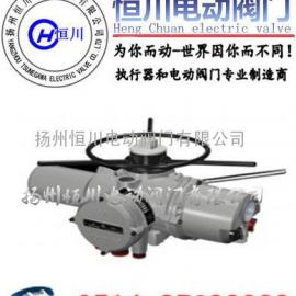 IQT中国罗托克电动执行机构