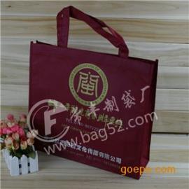 荆州无纺布袋 荆州折叠袋 烫压无纺布袋 覆膜袋