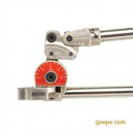 美国里奇DIDGID606手动弯管器