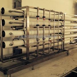 食品饮料用纯水设备