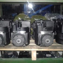 运梁机液压马达泵配件维修