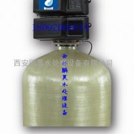 工业软水器软化水装置 锅炉全自动软水器 中央空调软水器控制阀