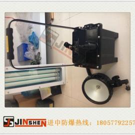 防爆移动灯生产厂家,四川FW6100自动升降工作灯