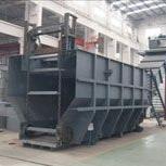 GBL刮板捞渣机生产商