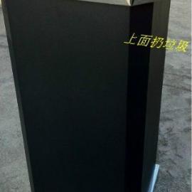 日照大堂不锈钢垃圾桶批发行情―青岛室内烤漆烟灰桶定制厂家