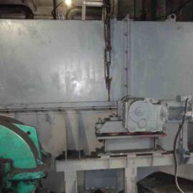 电煤筛分设备除大块机除杂物器