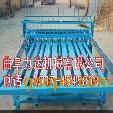 直销稻草编织机 公路施工养护草帘机价格