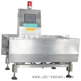 多段式重量检测机 分多级筛选重量仪