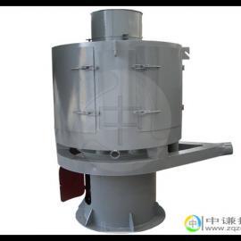 中谦QS-1500立式气流筛
