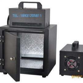 HWUV225X箱式UV固化机 波峰值365nmUV胶水固化箱
