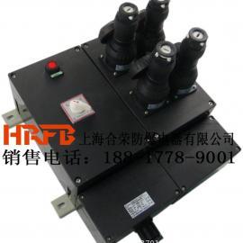 产品特质BCZ8060系列防爆防腐插销
