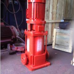 XBD9.6/0.6-25GDL消防稳压泵稳压多级泵消防泵