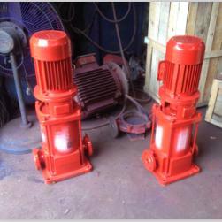 XBD(I)多级泵单吸消防稳压泵稳压多级泵稳压室外稳压泵