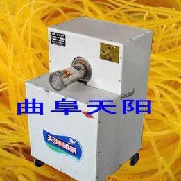 多功能冷面机,特色荞麦冷面机