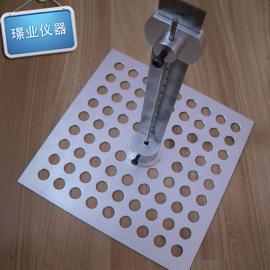 GB5480矿物棉针式测厚仪
