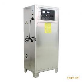 福州臭氧发生器 水处理臭氧机 大型臭氧发生器价格JL-200k