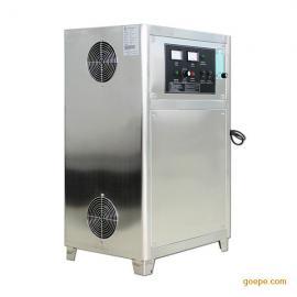 福州大型臭氧发生器  污水处理臭氧机 消毒设备价格JL-100k