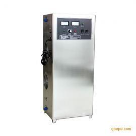 福州中型臭氧发生器 南平水处理设备 臭氧消毒器 JL-40k