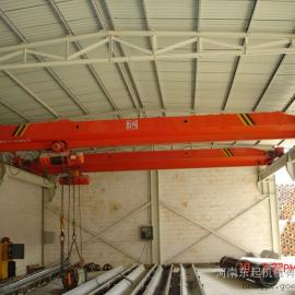 扬州供应东起牌LDA电动单梁桥式起重机