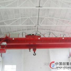 北京零售东起牌QD型双梁桥式叉车